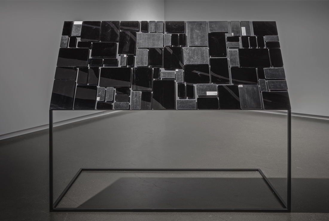 Antonia Hirsch Solaris Panel