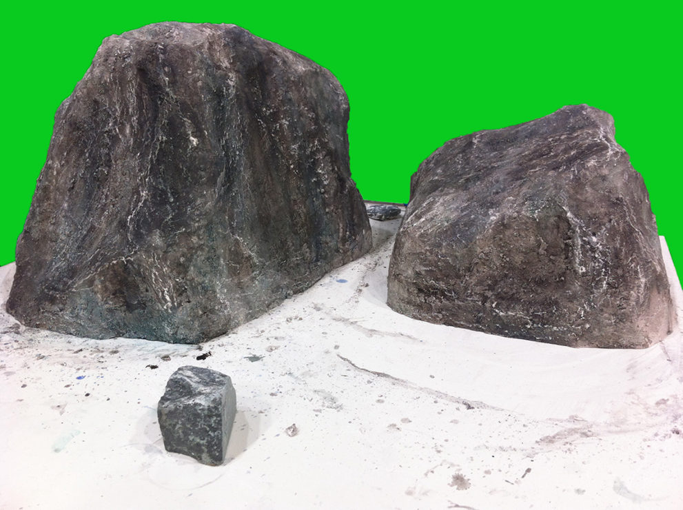 rocks_greenscreen