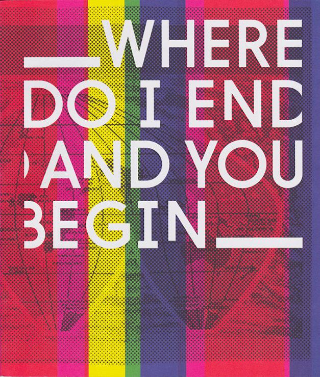 Antonia Hirsch Where Do I End And You Begin