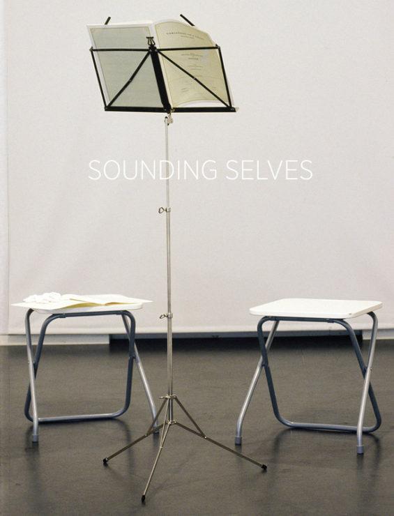 Antonia Hirsch Sounding Selves