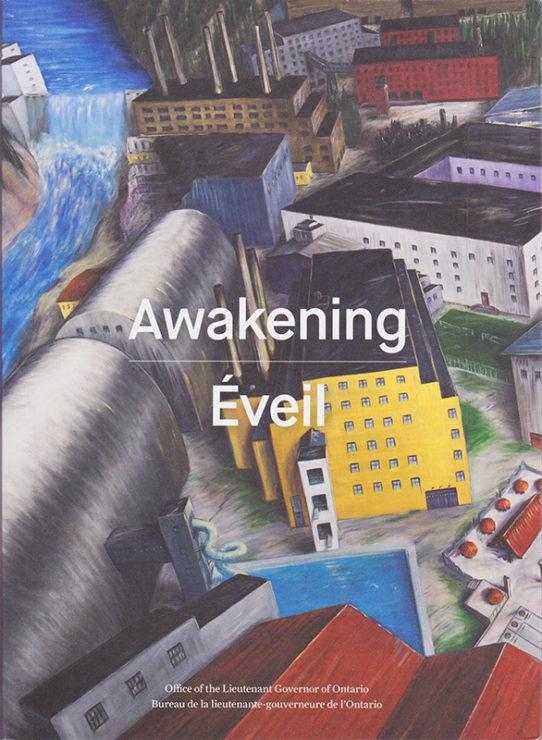 Antonia Hirsch Awakening | Éveil