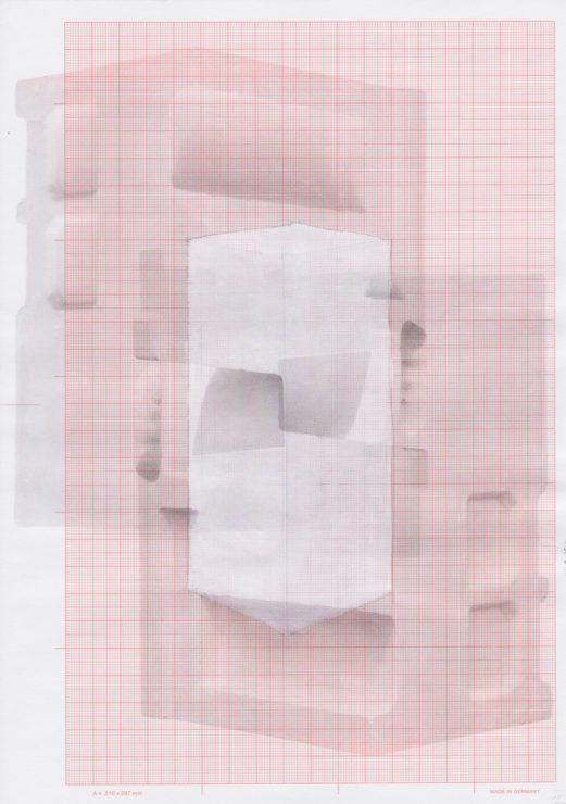 Antonia Hirsch Works on Paper